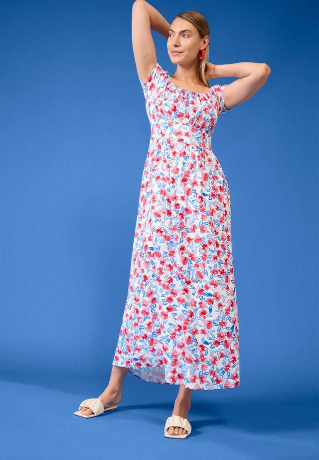 Maxi dress - wolkengrau