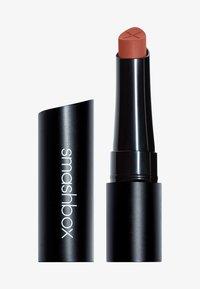 Smashbox - ALWAYS ON CREAM TO MATTE LIPSTICK - Lipstick - not today - 0
