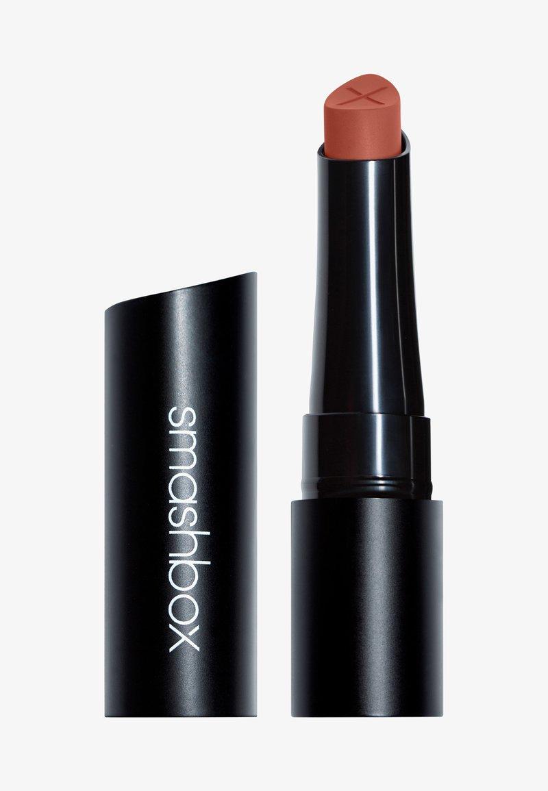 Smashbox - ALWAYS ON CREAM TO MATTE LIPSTICK - Lipstick - not today