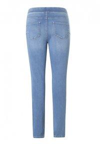 Yest - TESS - Leggings - Trousers - light blue - 1