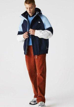 Outdoor jacket - blue