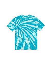 Chinatown Market - BASKETBALL BEAR  - Print T-shirt - blue - 1