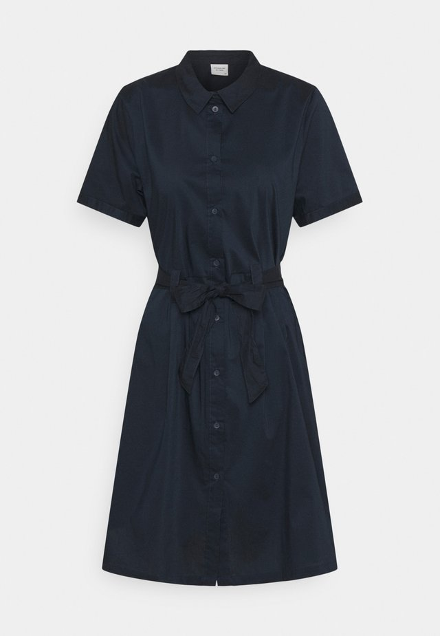 MILLIE  - Shirt dress - sky captain