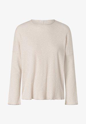 Pyjama top - off white
