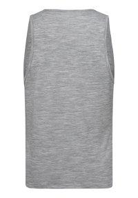 super.natural - Sports shirt - mittelgrau - 2