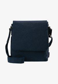 Jost - Across body bag - navy - 5