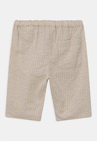 ARKET - UNISEX - Shorts - seersucker - 1