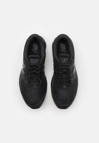 New Balance - 411 - Neutral running shoes - black - 3