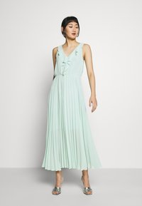 ONLY - ONLANGILA DRESS - Maxi dress - aqua foam - 1