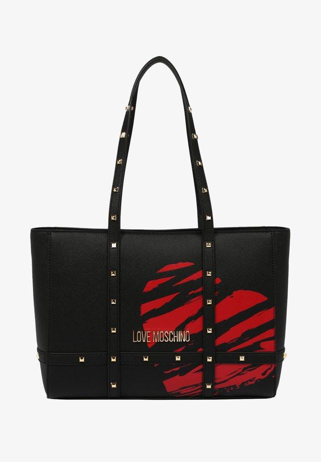 BORSA - Shopping bag - rot