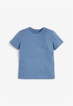 4 PACK - Jednoduché triko - multi-coloured
