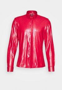 Twisted Tailor - SLEDGE  - Košile - red - 4