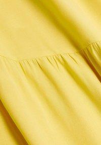 Mango - Maxi dress - lime - 7