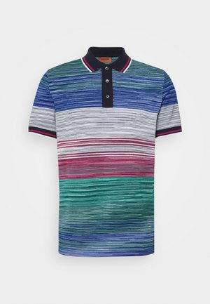 MANICA CORTA - Polo shirt - multicoloured