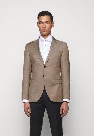 DAMON - Suit - light beige
