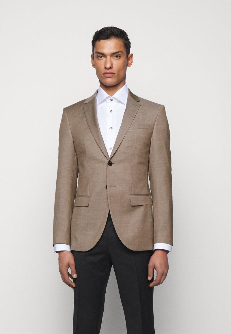 JOOP! - DAMON - Suit - light beige