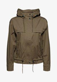edc by Esprit - Summer jacket - khaki green - 8