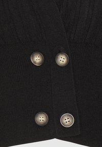 Fashion Union Tall - MEEKER - Cardigan - black - 2