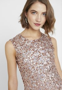 Sista Glam - BLAKELY - Occasion wear - rose gold - 6