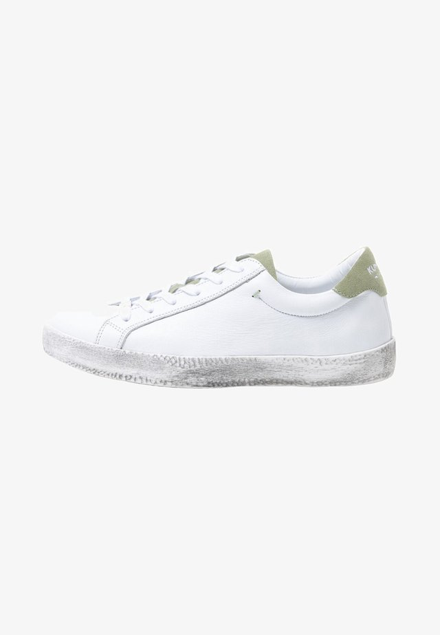 ALEX - Trainers - white