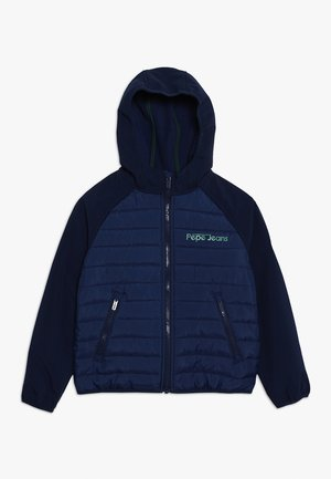 SURREY - Winter jacket - sailor