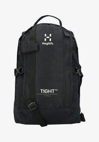 Haglöfs - TIGHT X-SMALL - Rucksack - true black - 0