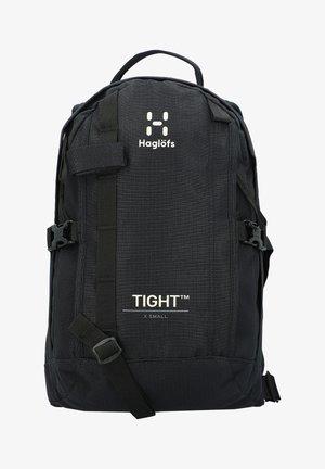 TIGHT X-SMALL - Rucksack - true black