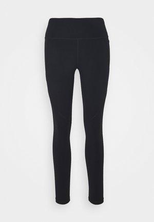POWER WORKOUT - Leggings - black