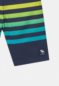 Abercrombie & Fitch - BOARD - Swimming shorts - blue - 2