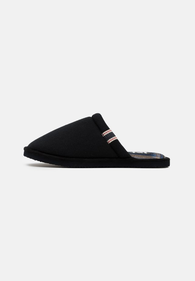 JFWEVANS CASTLEROCK - Chaussons - anthracite