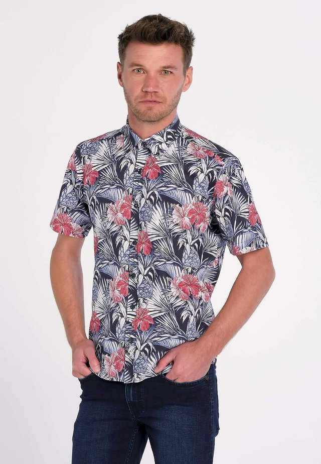 BYRON BAY PINEAPPLE - Chemise - multicolore