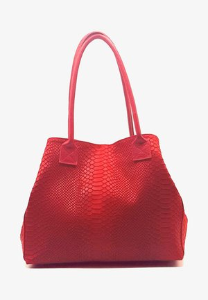 LOLA - Handtas - red