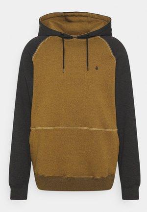 HOMAK - Sweatshirt - golden brown