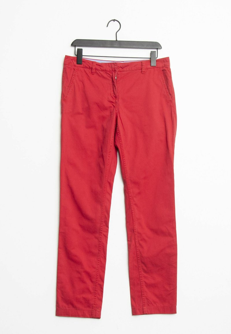 Tommy Hilfiger - Chinos - red