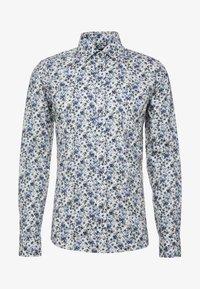 Sand Copenhagen - IVER - Shirt - off white/blue - 3