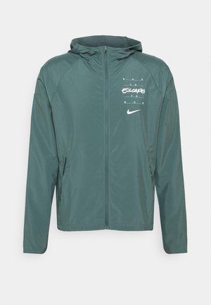 WILD RUN - Veste de running - hasta