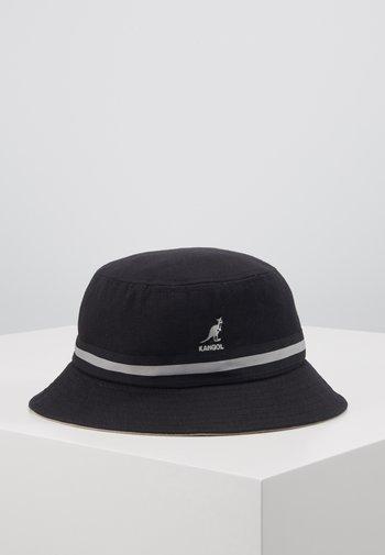 STRIPE LAHINCH - Hat - black