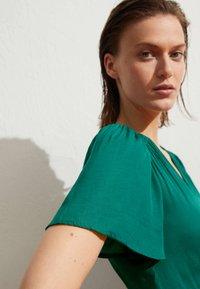 OYSHO - Day dress - evergreen - 3