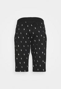 Polo Ralph Lauren - Pyžamový spodní díl - black - 7