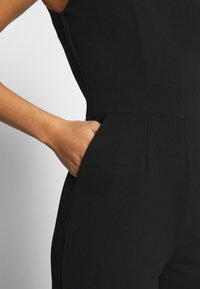 WAL G. - CULOTTE FITTED - Combinaison - black - 4