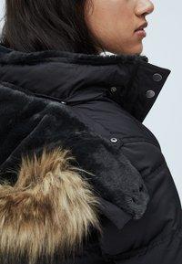 Pepe Jeans - ALMAH - Down jacket - black - 4