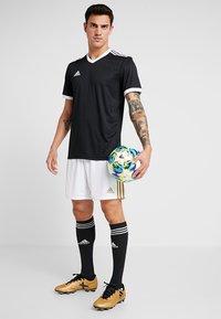 adidas Performance - FINALE COMP - Piłka do piłki nożnej - white/syello - 1