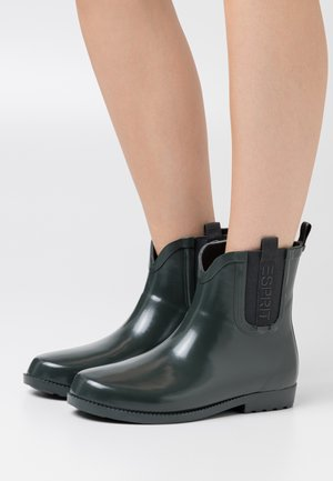 GLAS GOW RIBBON - Botas de agua - dark green