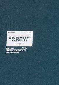 Pier One - Sweatshirt - teal - 2