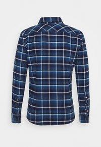 JOOP! Jeans - HUG - Camisa - medium blue - 1