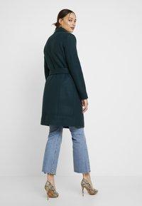 ONLY - ONLREGINA COAT - Płaszcz wełniany /Płaszcz klasyczny - ponderosa pine - 2