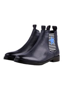 Crickit - CHELSEA BOOT JULIA - Ankle boots - blue - 2