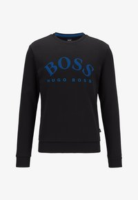 BOSS - SALBO - Sweatshirt - black - 3