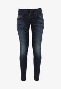LTB - JULITA  - Jeans Skinny Fit - hidella wash - 4