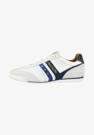 VASTO UOMO - Sneakers laag - bright white